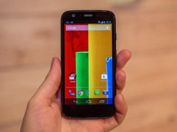 5 лучших бюджетных смартфонов второй половины 2013 года