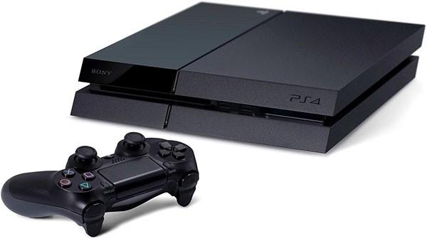 Зафиксированы первые случаи отказа Sony PlayStation 4