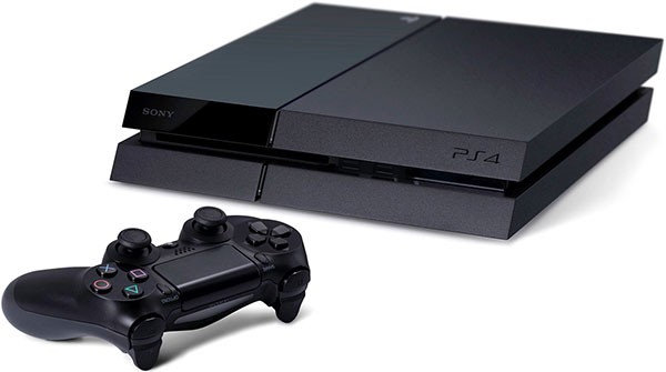 Sony PlayStation 4 тоже не поддерживает 3D Blu-ray