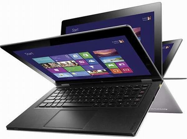 Lenovo усовершенствовала ультрабук Yoga 11S