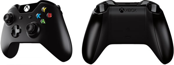 Microsoft вложила $100 млн в разработку контроллера Xbox One