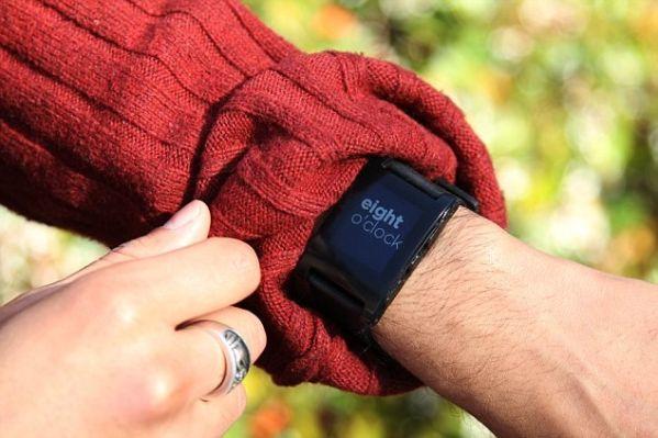 ZTE покажет собственные смарт-часы в начале 2014 года