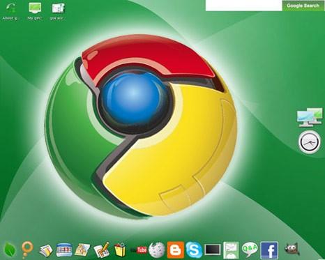 5 основных отличий Chrome OS от привычных операционных систем