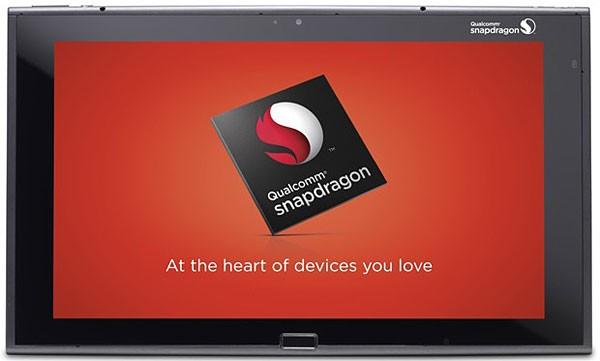 Представлена улучшенная флагманская платформа Qualcomm Snapdragon 805