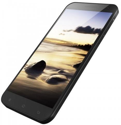 Zopo анонсировала восьмиядерный смартфон ZP998
