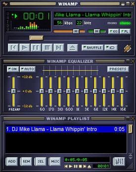 Winamp прекращает существование 20 декабря