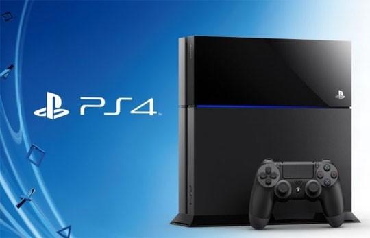 В России Sony PlayStation 4 выйдет на день раньше назначенного срока