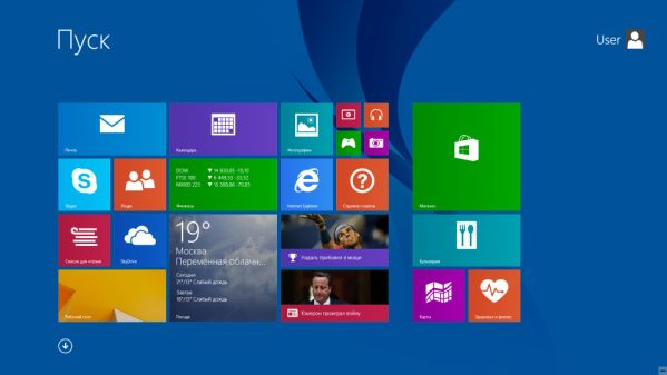 Как правильно искать информацию в Windows 8.1