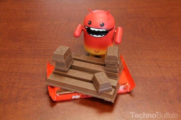 Samsung Galaxy S4 и Note 3 получат Android KitKat в январе