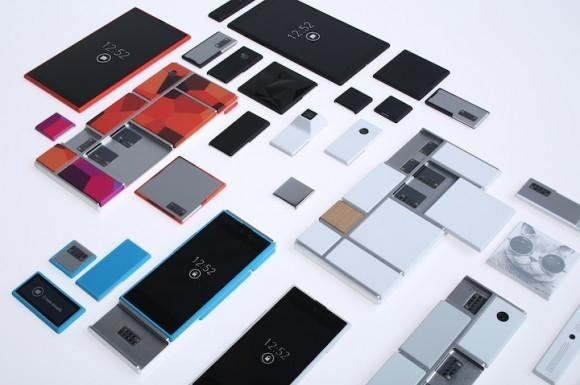 Motorola и 3D Systems объединились для создания модульного смартфона