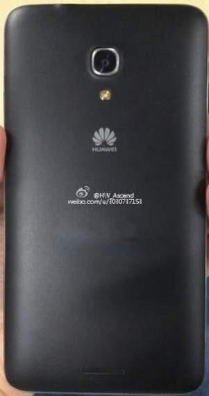 Huawei выпустит потомка смартфона Ascend Mate