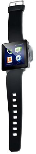 Explay представила собственные «умные» часы – Explay N1