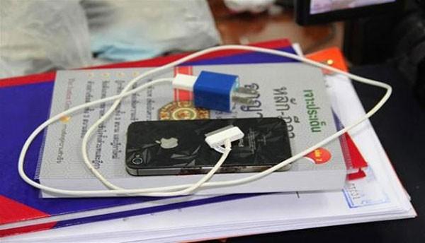 Контрафактный зарядник забрал очередную жертву в Таиланде