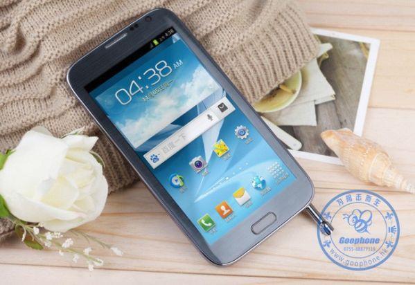 Samsung готовит на MWC 2014 смартпэд Galaxy Note 3 Lite