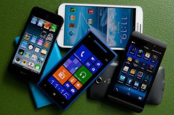 Apple снова взяла верх на рынке смартфонов