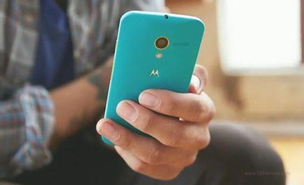 Себестоимость Motorola Moto G составляет $123