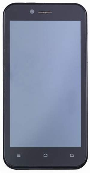Смартфон Zopo ZP600+ с 3D-экраном стоит всего 200 долларов