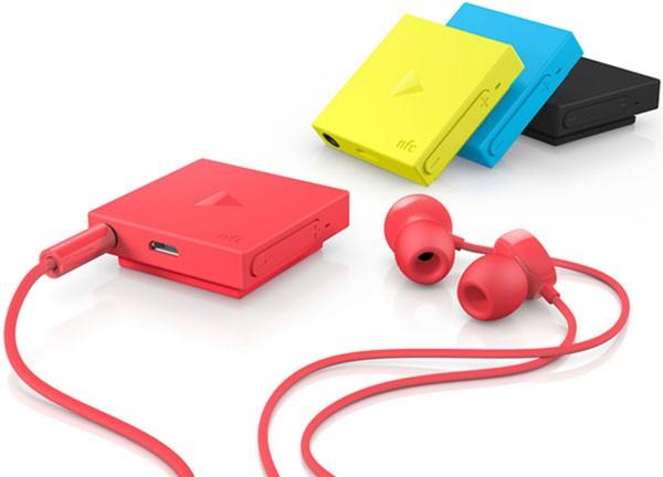 Представлена беспроводная гарнитура Nokia BH-121