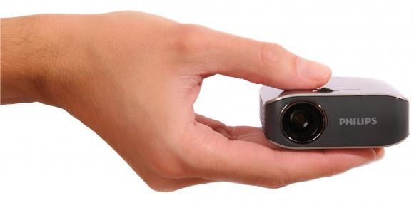 10 лучших пико-проекторов 2013 года