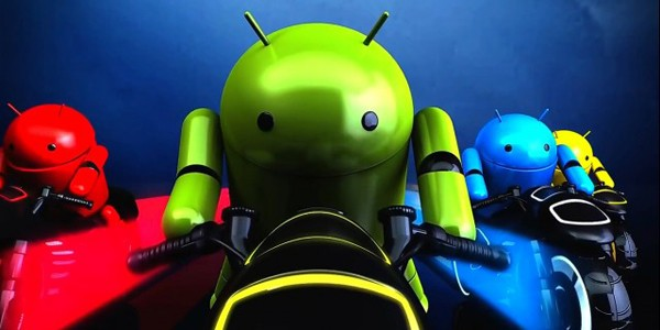 10 лучших бесплатных игр для ОС Android