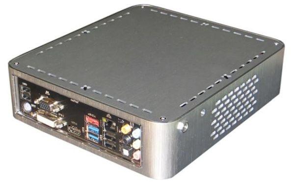 Lini PC собрала мини-десктопы с Linux и Intel Haswell