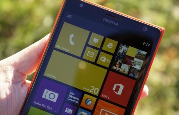 Nokia похвасталась успехами на корпоративном рынке