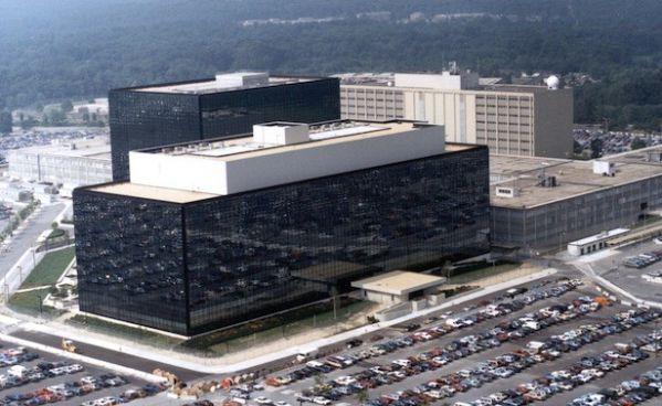АНБ может ставить жучки на компьютеры еще до выхода в продажу