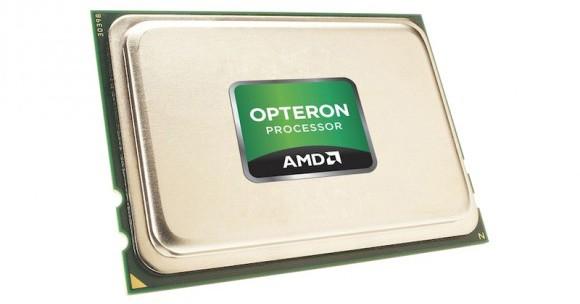 AMD представила 12- и 16-ядерные процессоры Warsaw