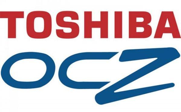 Toshiba заканчивает сделку по покупке OCZ