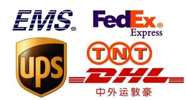 DHL, TNT, UPS больше не доставляют товары в Россию
