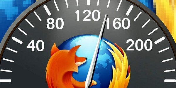 Как ускорить Firefox: несколько простых советов