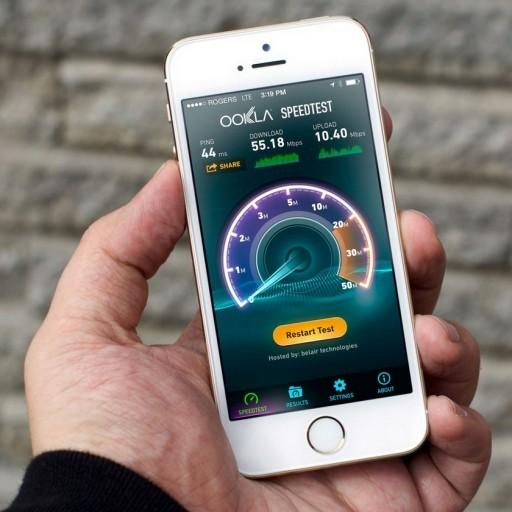 LTE-сети «Мегафона» и МТС допущены на последние iPhone