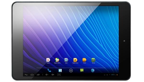 Explay Trend 3G: бюджетный планшет dualSIM