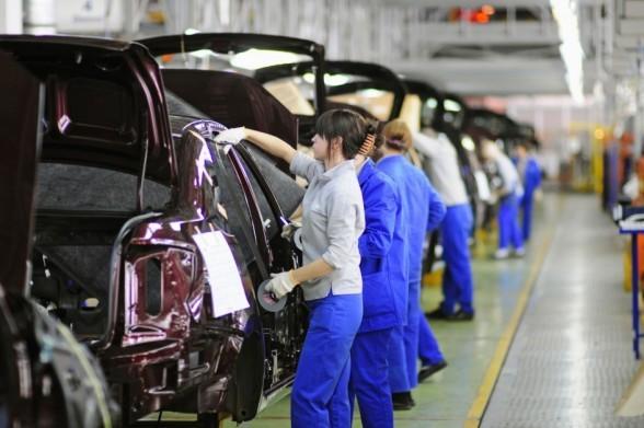 Под сокращение попадут 10% сотрудников «АвтоВАЗа»