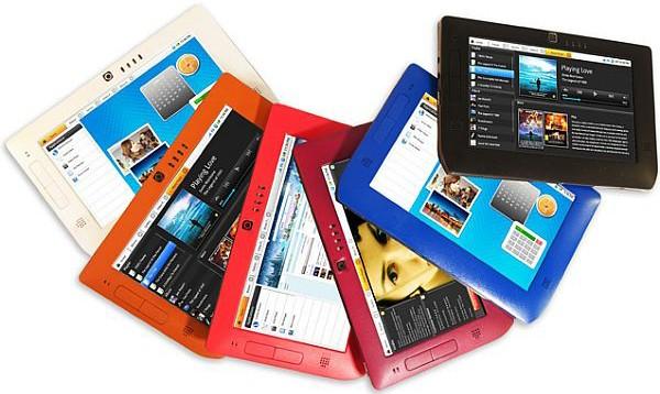 5 самых доступных планшетных компьютеров начала года