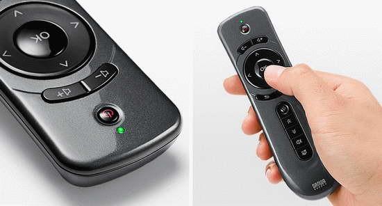 Управляем ПК на расстоянии с мышкой Sanwa 400-MA049 Air Mouse
