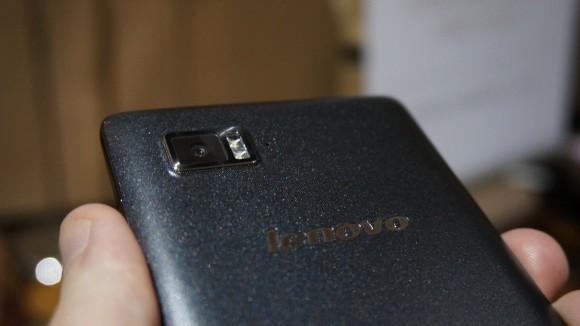 Анонс недели: первый LTE-смартфон от Lenovo – Vibe Z