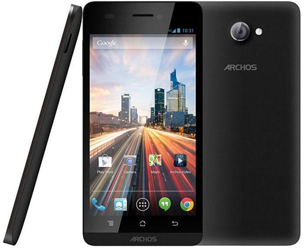 CES 2014: анонсированы смартфоны Archos Helium