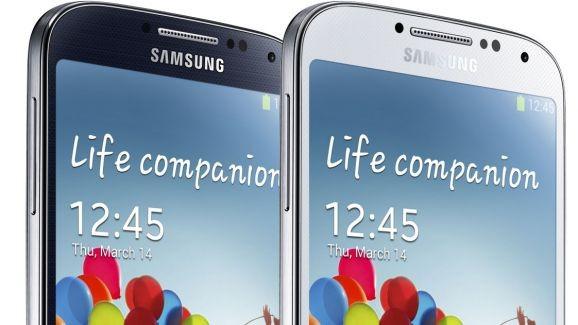 Спецификации Galaxy S5 подтверждены, S5 Zoom и S5 Mini на подходе