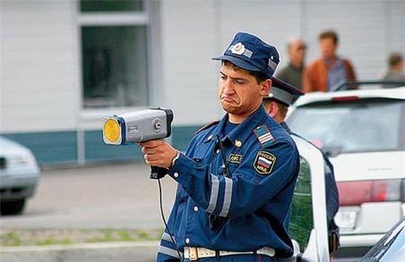 Как работает радар-детектор
