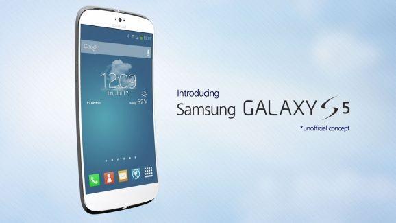 В сети появились спецификации и результаты тестов Samsung Galaxy S5