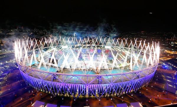 Олимпиада в Сочи взорвала Twitter