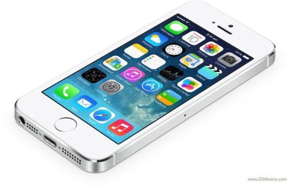 82% всех i-устройств работают на iOS 7