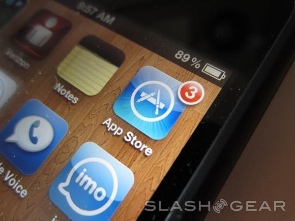 Приложение ВКонтакте удалили из App Store