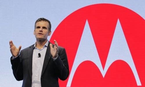 Спасать Motorola будет директор Dropbox