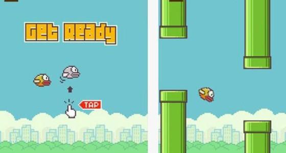Apple и Google объявили войну клонам Flappy Bird