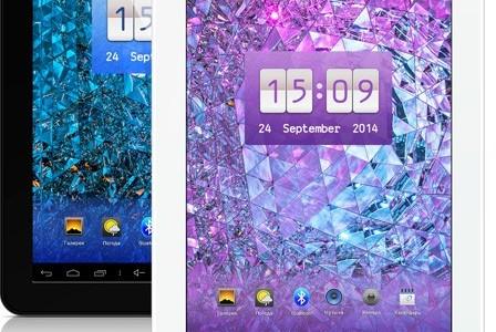 Explay D8.2 3G – «бюджетный» планшет с 3G