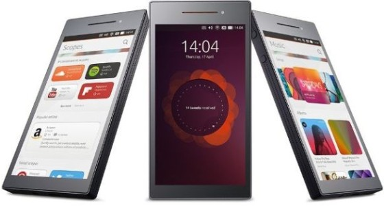 ОС Ubuntu заинтересовала компании Meizu и BQ