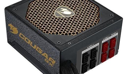 Cougar GX V3 – блок питания для игровых ПК