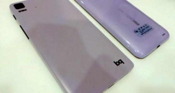 Первые телефоны под управлением операционной системы Ubuntu Touch появятся в продаже осенью